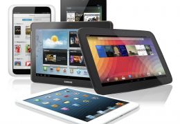 Importância dos Tablets e E-Readers no cotidiano