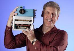 Câmeras Fotográficas – História e Curiosidades