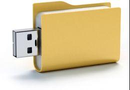 3 melhores dispositivos de armazenamento de dados