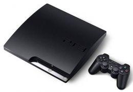 Detalhes e Games do Playstation 3
