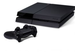Playstation 4 - A Nova Aposta da Sony