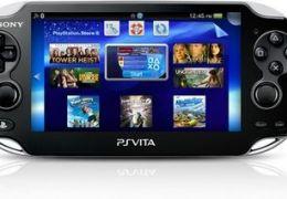 Playstation Vita - Detalhes e Curiosidades