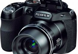 Três câmeras fotográficas baratas e de qualidade