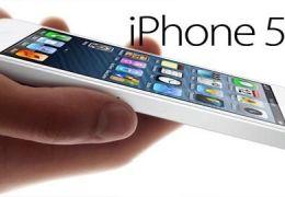 Detalhes do iPhone 5S