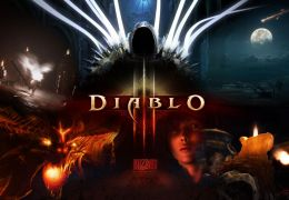 Diablo III para Xbox 360