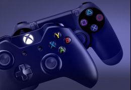 Diferenças entre o Playstation 4 e o Xbox One