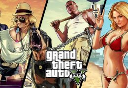 Detalhes do GTA V - Jogo mais Caro da História