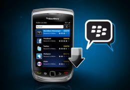 BlackBerry Messenger - Aplicativo para Troca de Mensagens