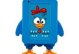 TecToy lançará tablet da Galinha Pintadinha