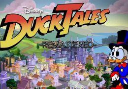 DuckTales Remastered - Lançamento da Disney para PS3