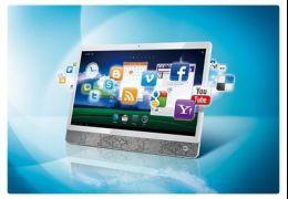 Conheça o smart display BenQ CT2220