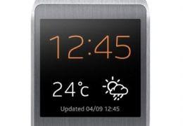 Samsung Galaxy Gear 2 já está em pauta para 2014