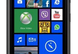 Nokia Lumia 625 é uma opção barata de smartphones