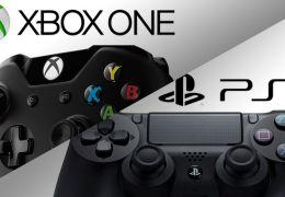 E agora? Compro um Playstation 4 ou Xbox One?