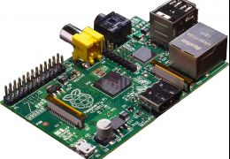 Raspberry Pi - Menor Computador do Mundo