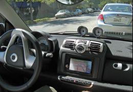 Carros com GPS: Necessidade ou Opção?