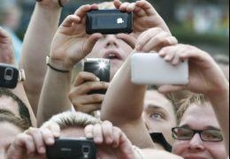 Como aproveitar ao máximo as câmeras fotográficas dos smartphones?