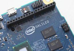 Intel Galileo - O processador com baixo consumo de energia