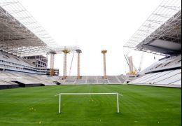 Arena Itaquera terá GPS para torcedores do Corinthians
