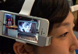 Neurocam promete captar pensamentos e enviar ao iPhone