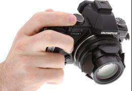 Olympus lançará máquina fotográfica Stylus 1