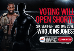 UFC Cover Vote terá Jon Jones na capa