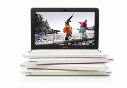 HP e Google se justam para lançar o HP Chromebook 11