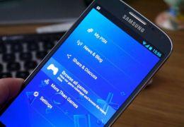 Playstation App é o aplicativo oficial da Sony para smartphones