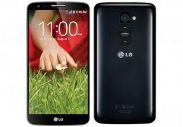 LG G2 chega ao mercado com Android 4.2
