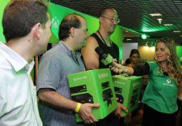 xBox One é lançado no Brasil