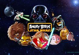 Angry Birds lança versão Star Wars