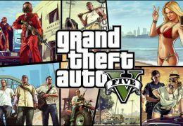 Dicas para virar craque no Grand Theft Auto 5