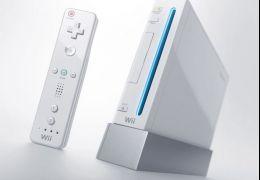 Nintendo Wii deixará de ser produzido