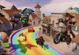 Disney Infinity é o novo game da Disney/Pixar