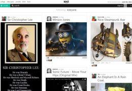 Socl: a Rede Social da Microsoft