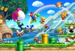 Melhores games de Nintendo Wii U