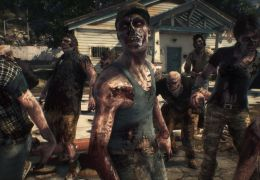 Dead Rising 3 chega para Xbox One
