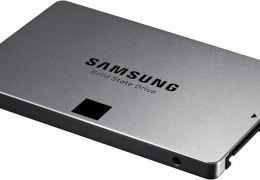 Samsung lança SSD 840 EVO com 1 TB de capacidade