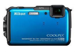 Coolpix AW110 é uma das melhores câmeras compactas do mercado