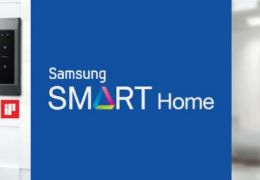 Samsung apresenta a televisão Smart Home na CES 2014