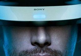 Sony HMZ-T3Q projeta tela de 700 polegadas ao usuário