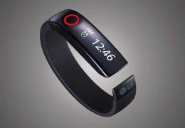 LG apresenta Lifeband Touch na CES 2014