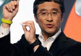 Sony apresenta pulseira SmartBand