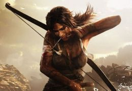 Tomb Raider: Definitive Edition é anunciado para Playstation 4