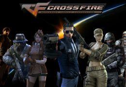 Crossfire – Game gratuito de maior faturamento em 2013