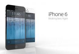 Apple pode estar desenvolvendo iPhone 6