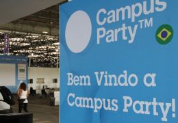 Detalhes da Campus Party 2014