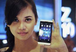 BlackBerry Jakarta será lançado na Indonésia