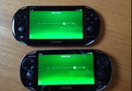 Playstation Vita Slim será lançado dia 07 de fevereiro