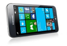 Samsung Huron pode ter Windows Phone